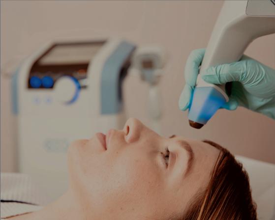 Tratamentele faciale